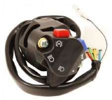 New HEADLIGHT/HORN/KILL SWITCH HUSQVARNA TE/FE 125/250/300/350/450/501 14-15
